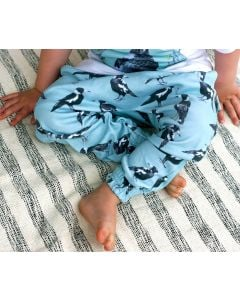 Magpie play pants